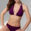 Bikini - Slip violett