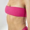 Bikinitop Bandeau pink