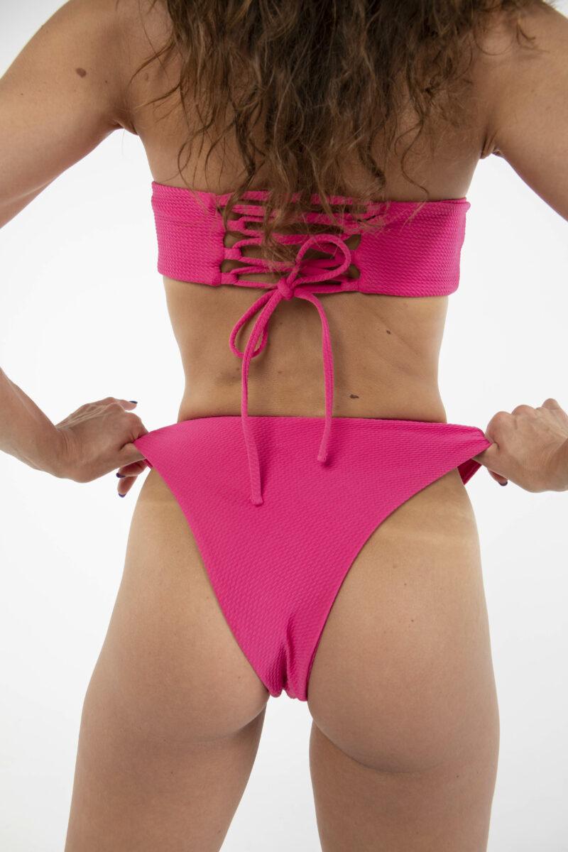 Bikini - Hose pink